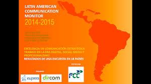 Los medios digitales son los más utilizados por las empresas latinoamericanas a la hora de comunicar