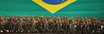 El ejercito brasileño se sube a LTE