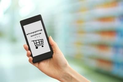 El 40% de los internautas ya compra a través del móvil