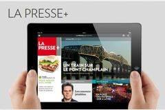 El canadiense 'La Presse' abandona definitivamente el papel