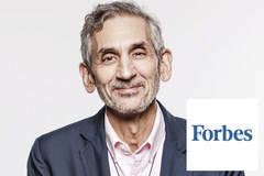 Lewis D'Vorkin, jefe de producto de Forbes.