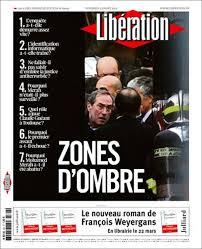 """La nueva fórmula del diario francés """"Libération"""" está fracasando"""