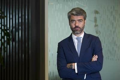 Luis Enríquez es Consejero Delegado de Vocento. / Foto: Vocento.