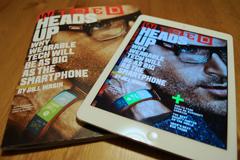 Netflix quiere desarrollar un negocio de revistas digitales