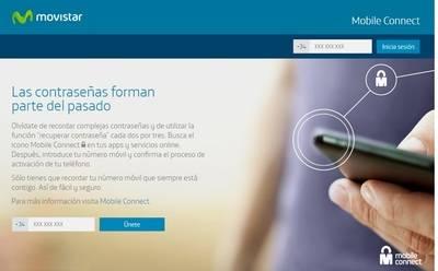 Registro web sin contraseña