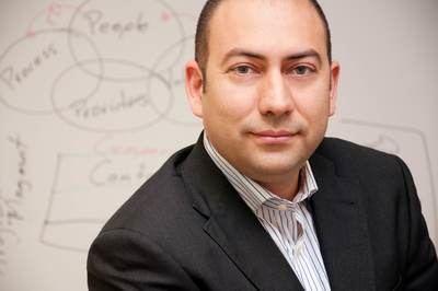 Marlon Molina cuenta en qué consiste 'News IT', la certificación en tecnologías para periodistas'.