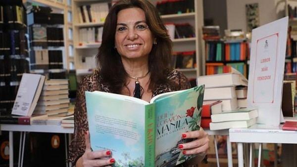 La escritora Marta Galatas es la fundadora de Todosomos1.