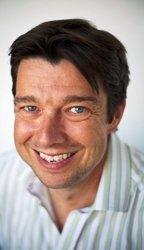 Matt Price, director general de Zendesk EMEA
