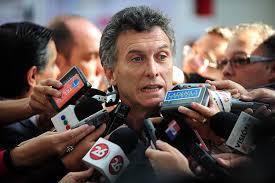 Cómo reparte Mauricio Macri la tarta publicitaria de Buenos Aires