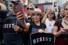 Un #hashtag puede llegar a tener la fuerza de un movimiento de resistencia civil