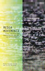 Influencia de los movimientos sociales en las políticas públicas de comunicación latinoamericanas
