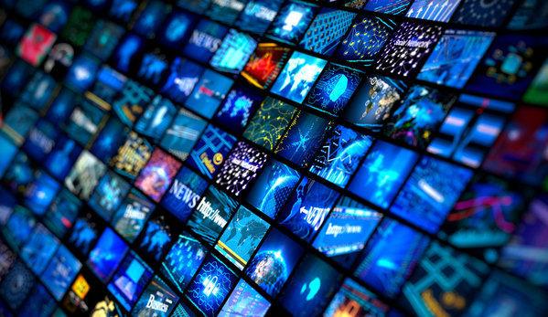 ¿Qué empresas controlan los medios de comunicación?