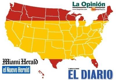 Los medios hispanos apuestan por el inglés y los jóvenes en Estados Unidos
