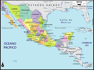 Efecto Bernanke en Latinoamérica: México