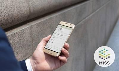 Miss, la primera app española de mensajería para empresas