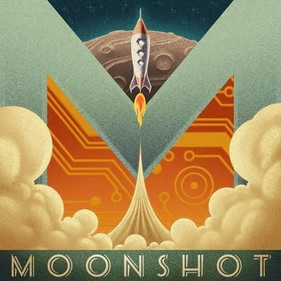 Moonshot, el podcast de tecnología que ha alumbrado un incipiente imperio mediático