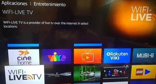 Movistar+ ya está disponible en el Fire TV Stick de Amazon