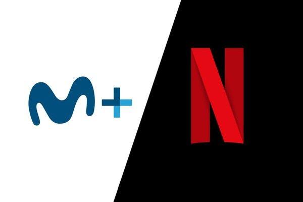 La alianza de Movistar y Netflix logra buena acogida