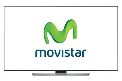 8 de cada 10 abonados a Movistar contratan su televisión