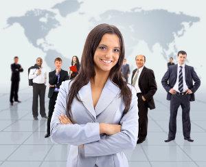 Las mujeres a nivel mundial tienen más miedo que los hombres para la creación de nuevos negocios