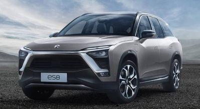 Qué es NIO, el rival chino de Tesla que ha revolucionado la recarga del vehículo
