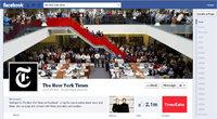 Si no puedes con tu enemigo, únete a él: Facebook publicará artículos de prensa en su News Feed