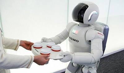 Los robots podrían cotizar a la Seguridad Social