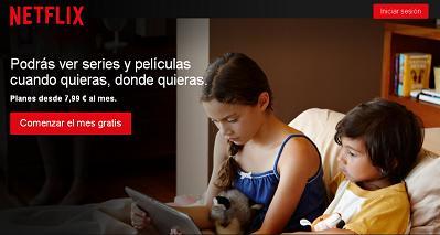 Netflix ya ha conquistado a la audiencia pero… ¿sabrá monetizarla?