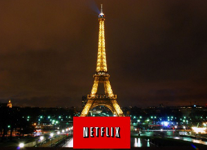 ¿Cuál es el balance del primer año de Netflix en Francia?