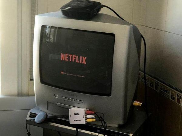 Las plataformas de pago destrozan a las televisiones tradicionales