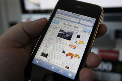 Crisis de la prensa y el periodismo: comienza la segunda parte