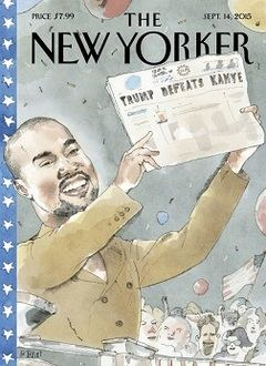 El ambicioso plan de 'The New Yorker'