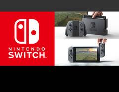 Así es Nintendo Switch, la consola que podrás sacar de casa