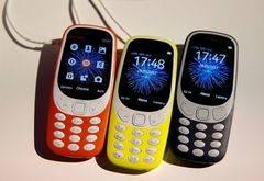 Así es el regreso de Nokia y BlackBerry
