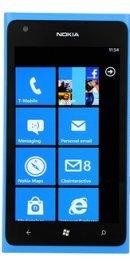 Lumia 900, el buque insignia de Nokia