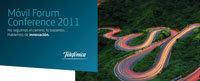 Valladolid acoge este año la Móvil Forum Conference