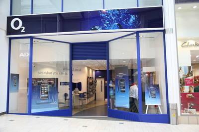 Telefónica negocia con Hutchinson Whampoa para vender O2 UK por 10.250 millones de libras