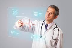 Dos innovaciones tecnológicas al servicio de la salud