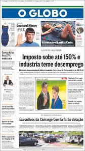 La alegría se apaga en las redacciones brasileñas