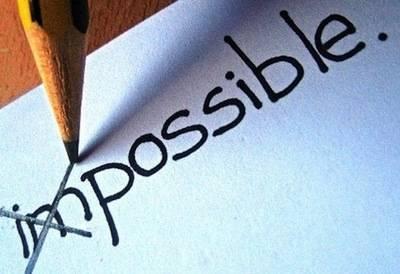 Hacer posibles los objetivos personales y profesionales