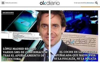 Nuevos proyectos digitales en España (II)