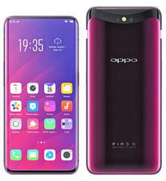 Oppo Find X, el modelo más innovador y potente de la compañía.