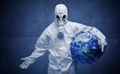 La pandemia mediática