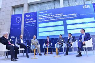 IBM sitúa la seguridad digital como prioridad estratégica
