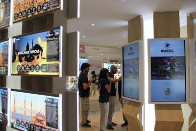 Telefónica revoluciona la forma de comprar viajes y ocio