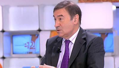 Guerra abierta entre Pedro J. Ramírez y Atresmedia
