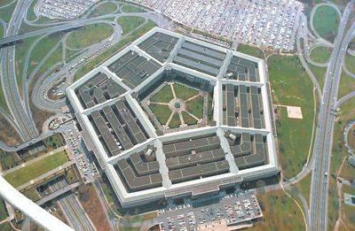 'Palantir' vuelve a competir por gestionar los datos del Pentágono