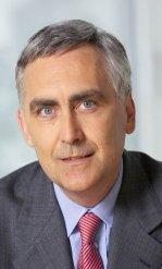 Peter Löscher, CEO de Siemens