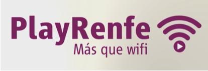 Renfe presenta su WiFi en trenes AVE