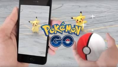 Pokémon Go, el juego de los 7.000 millones de euros